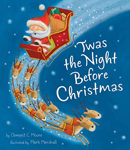 9781589251984: Twas the Night Before Christmas