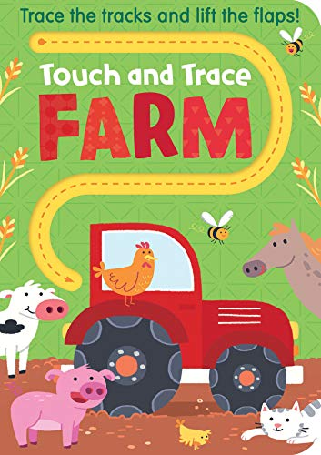 9781589252202: Touch and Trace Farm