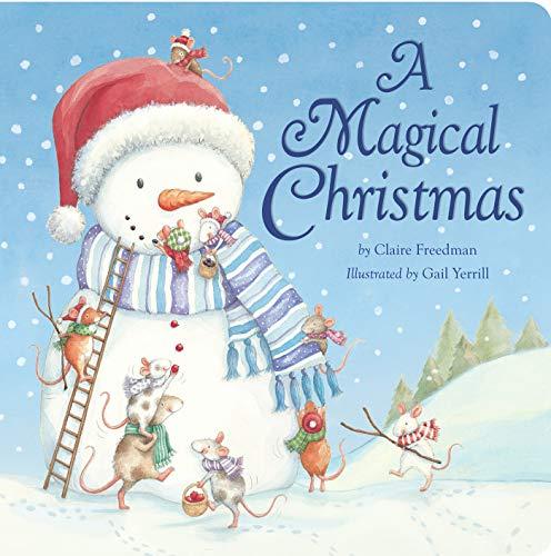 9781589252363: A Magical Christmas