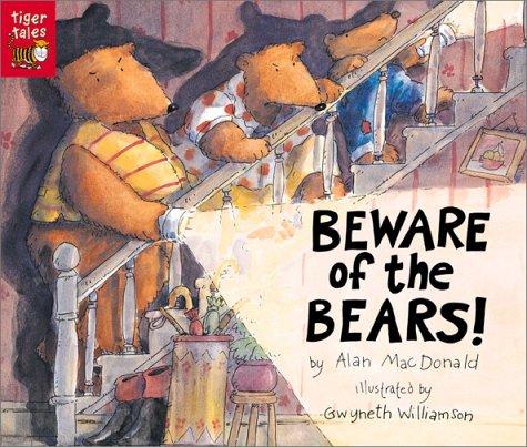 9781589253599: Beware of the Bears!