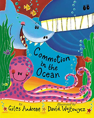 9781589253667: Commotion in the Ocean