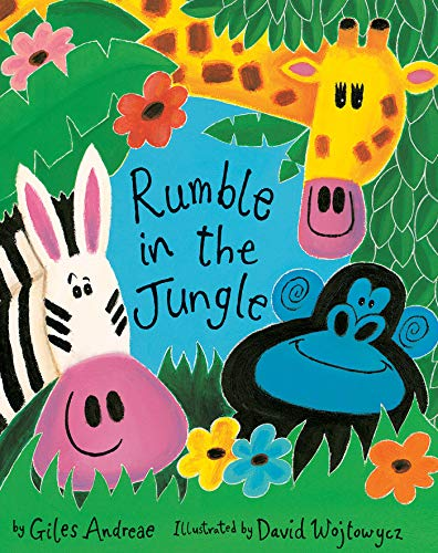 9781589253674: Rumble in the Jungle