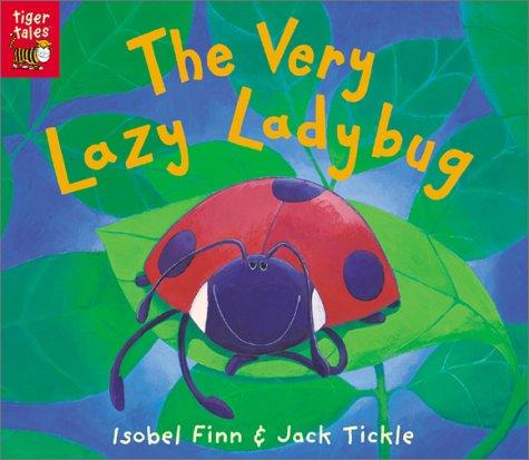 9781589253797: The Very Lazy Ladybug