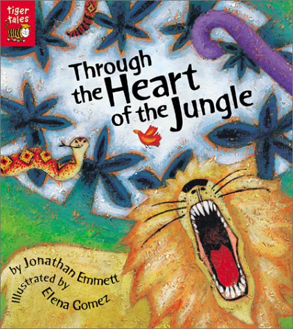 9781589253803: Through the Heart of the Jungle