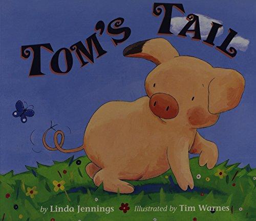 9781589253834: Tom's Tail
