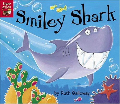 9781589253919: Smiley Shark