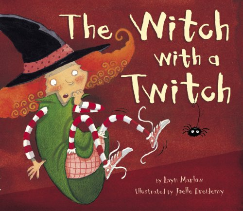 9781589254008: The Witch With a Twitch