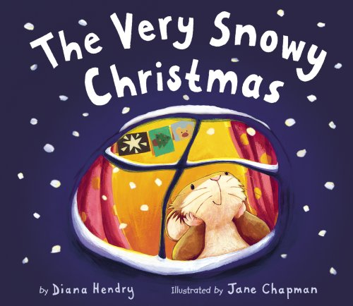 9781589254060: The Very Snowy Christmas
