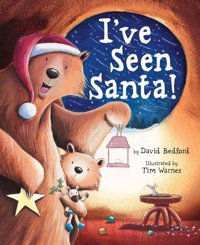 9781589254114: I've Seen Santa!