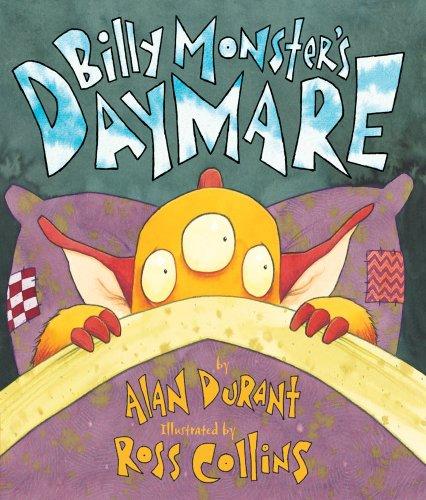 9781589254121: Billy Monster's Daymare