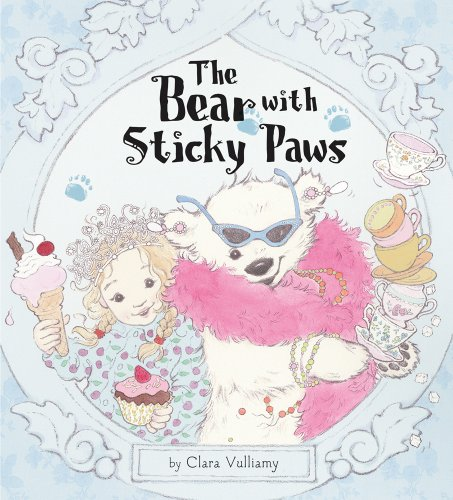9781589254138: The Bear With Sticky Paws