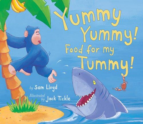 9781589254152: Yummy Yummy! Food for My Tummy!