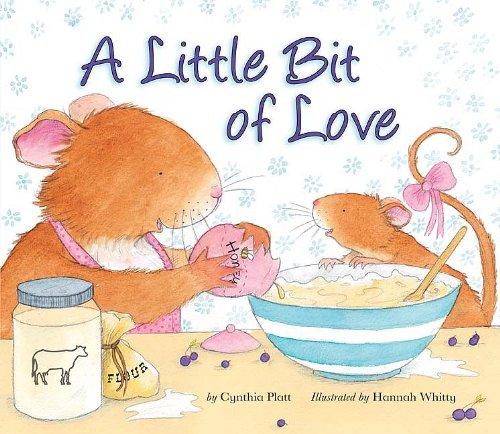 9781589254268: A Little Bit of Love