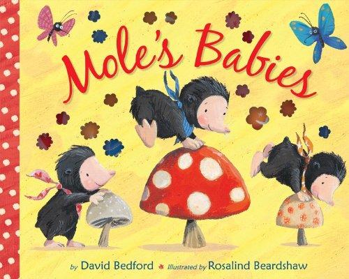 Mole's Babies: David Bedford