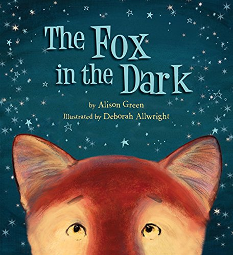9781589254374: The Fox in the Dark
