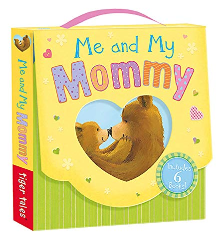 Me and My Mommy Boxed Set: Freedman, Claire