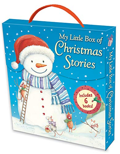 9781589254541: My Little Box of Christmas Stories