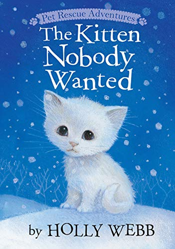 9781589254633: Kitten Nobody Wanted (Pet Rescue Adventures)