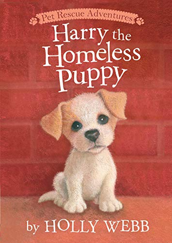 9781589254749: Harry the Homeless Puppy (Pet Rescue Adventures)