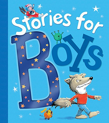 9781589255357: Stories for Boys