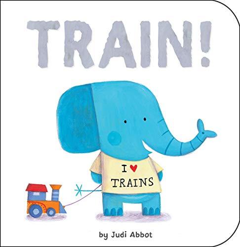 Train!: Judi Abbot