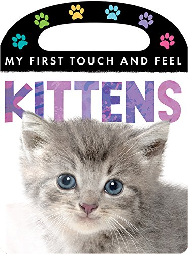 9781589255630: Kittens (My First Touch and Feel)
