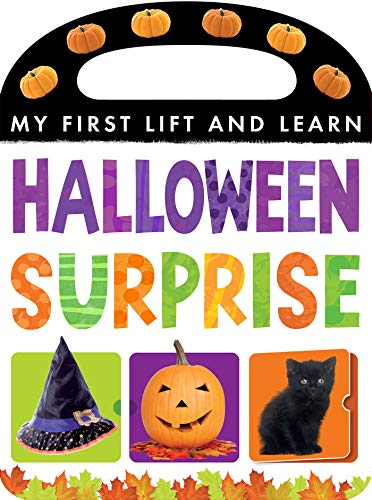 9781589255715: Halloween Surprise (My First Lift and Learn)