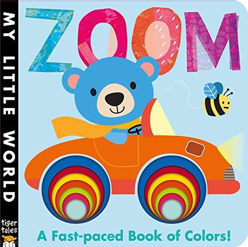 9781589255944: Zoom (My Little World)