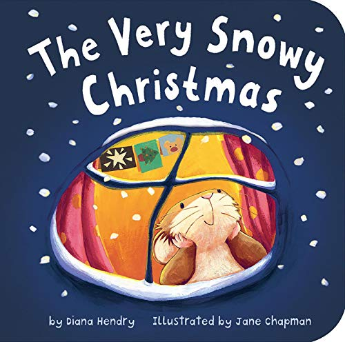 9781589256170: The Very Snowy Christmas