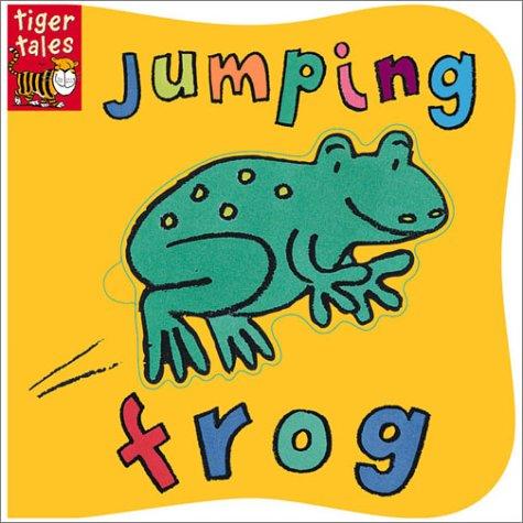 9781589256576: Jumping Frog