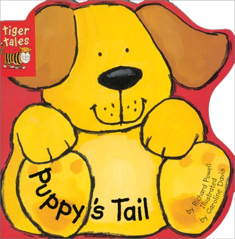 9781589256743: Puppy's Tail with Other (Animal Tails Series)