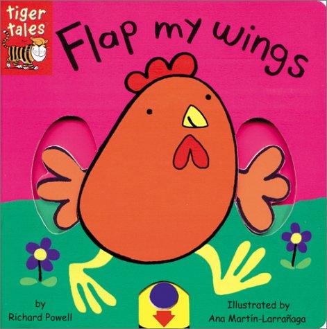 9781589256903: Flap My Wings (Wrigglers)