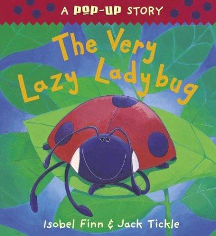 9781589257146: Very Lazy Ladybug, Pop-up