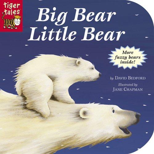 9781589257702: Big Bear Little Bear (Storytime Board Books)
