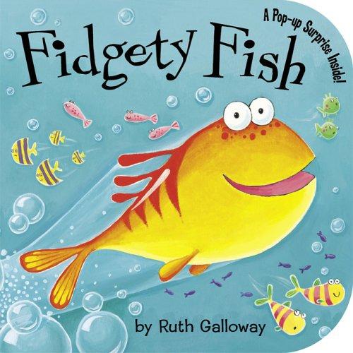 9781589257726: Fidgety Fish