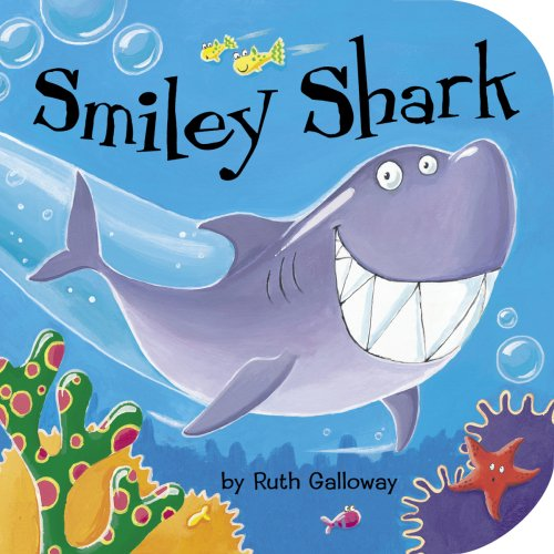 9781589258006: Smiley Shark