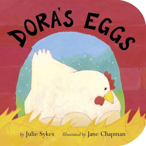 9781589258013: Dora's Eggs (Storytime Board Books)