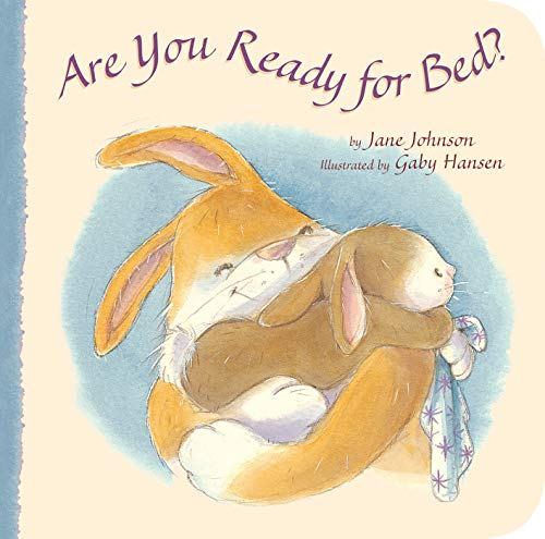 9781589258068: Are You Ready for Bed? (Padded Board Books)