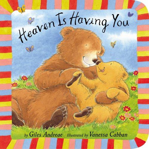 9781589258204: Heaven Is Having You