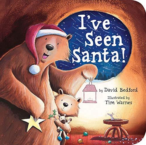 9781589258488: I've Seen Santa!