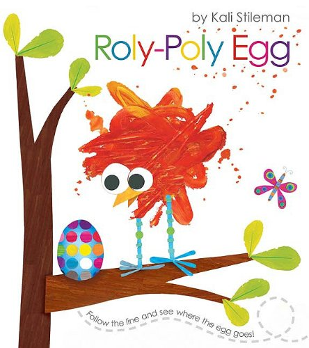 9781589258525: Roly-Poly Egg
