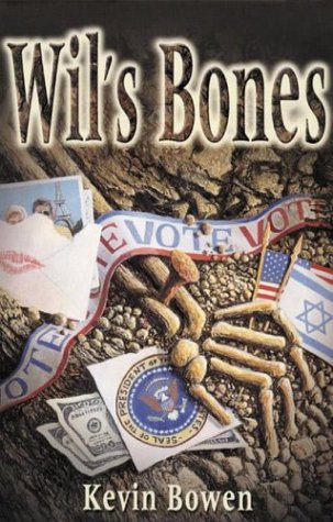 Wil's Bones: Kevin Bowen