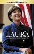 Laura: America's First Lady, First Mother: Felix, Antonia
