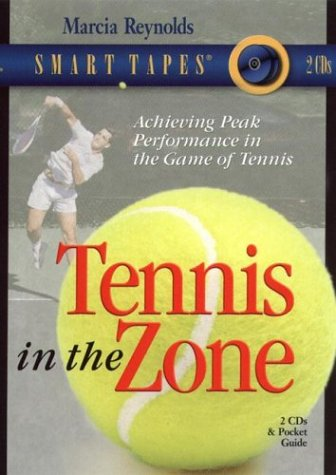 9781589260788: Tennis in the Zone