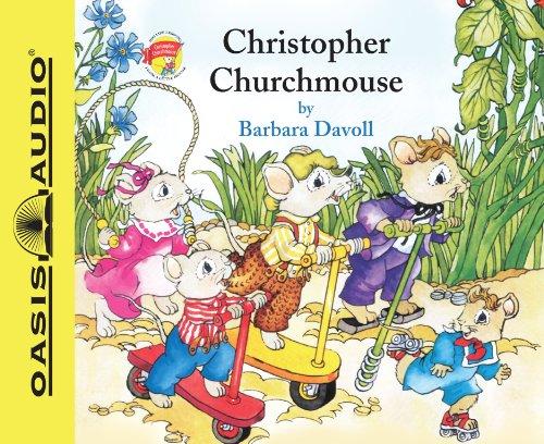 9781589263031: Christopher Churchmouse