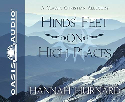 9781589266254: Hind's Feet on High Places