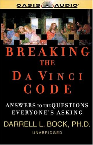 9781589266872: Breaking the Da Vinci Code