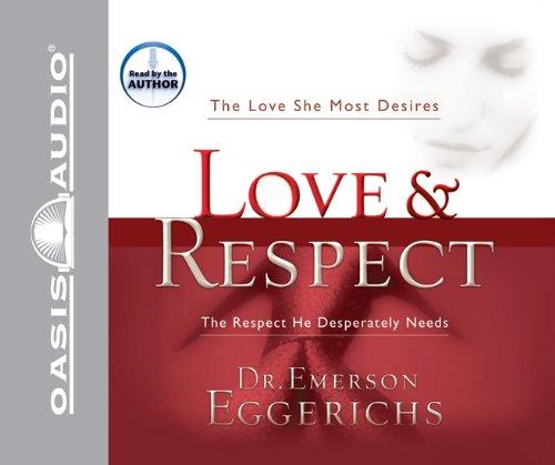 9781589267107: Love & Respect