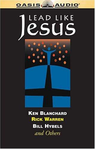 9781589267275: Lead Like Jesus