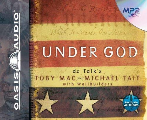 Under God: Mac, Toby; Tait, Michael